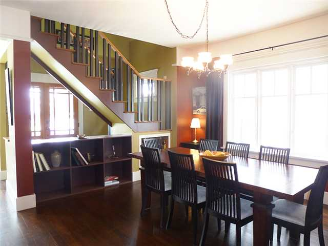 Photo 4: 2511 PANDORA Street in Vancouver: Hastings East House for sale (Vancouver East)  : MLS® # V940912