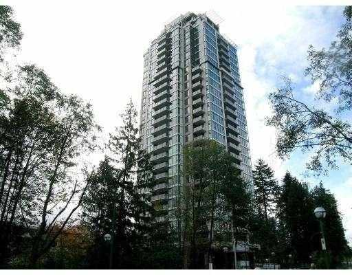 Main Photo: 2906 7088 18th ave in Burnaby East: Condo for sale : MLS® # v759061