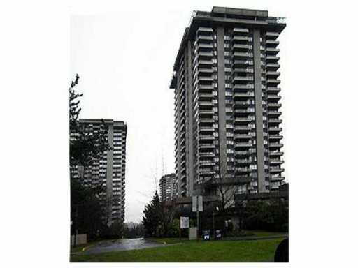Main Photo: # 1201 - 3980 Carrigan Court in Burnaby: Government Road Condo for sale (Burnaby North)  : MLS® # V971329