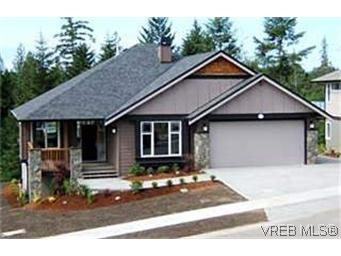 Main Photo: 403 Pelican Drive in : Co Gravel Pit Residential for sale (Colwood)  : MLS® # 214756