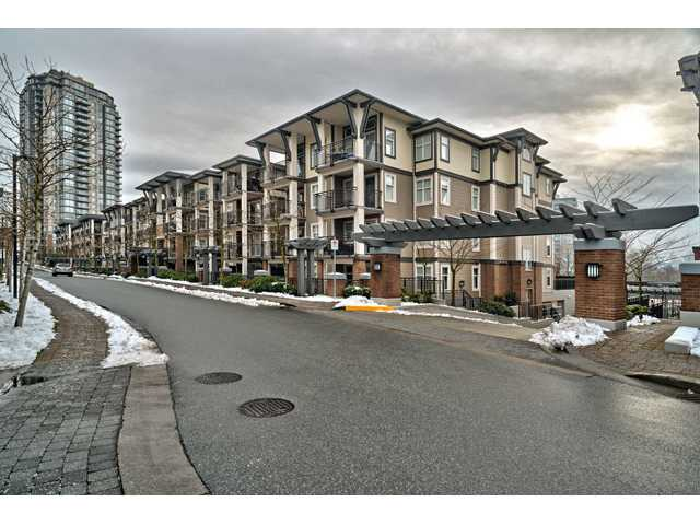 "Main Photo: # 416 4788 BRENTWOOD DR in Burnaby: Brentwood Park Condo for sale in ""JACKSON HOUSE AT BRENTWOOD GATE"" (Burnaby North)  : MLS® # V1039495"