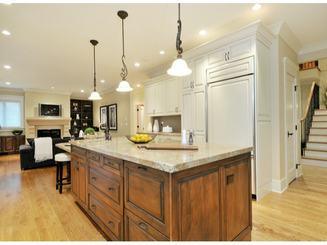 "Photo 6: 3169 136TH Street in Surrey: Elgin Chantrell House for sale in ""Bayview"" (South Surrey White Rock)  : MLS® # F1401327"