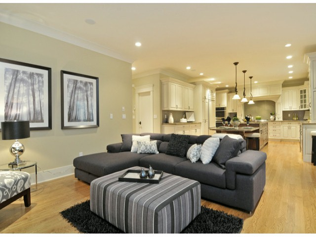 "Photo 9: 3169 136TH Street in Surrey: Elgin Chantrell House for sale in ""Bayview"" (South Surrey White Rock)  : MLS® # F1401327"