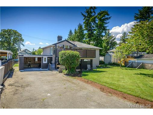Photo 15: 4009 Carey Road in VICTORIA: SW Glanford Single Family Detached for sale (Saanich West)  : MLS® # 332334