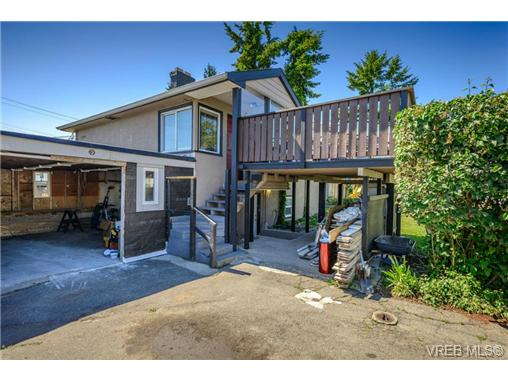 Photo 18: 4009 Carey Road in VICTORIA: SW Glanford Single Family Detached for sale (Saanich West)  : MLS® # 332334