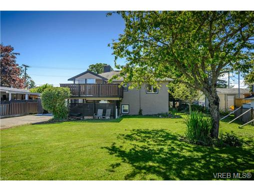 Photo 16: 4009 Carey Road in VICTORIA: SW Glanford Single Family Detached for sale (Saanich West)  : MLS® # 332334