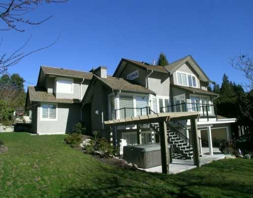 Main Photo: 1390 Palmerston Av in West Vancouver: Ambleside Home for sale ()  : MLS® # v573272