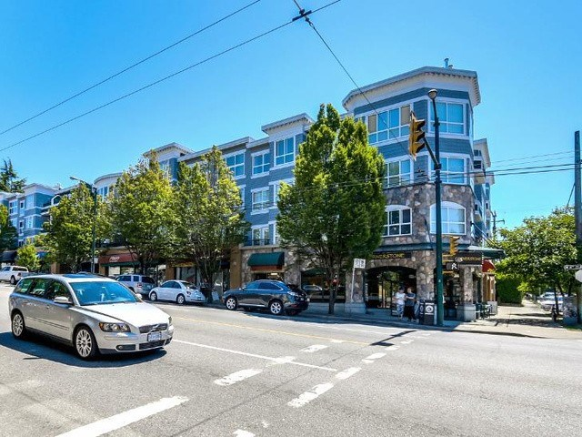 "Main Photo: 326 2680 W 4TH Avenue in Vancouver: Kitsilano Condo for sale in ""Star of Kitsilano"" (Vancouver West)  : MLS® # R2019408"