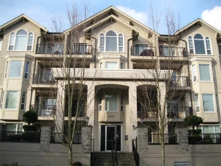 "Main Photo: 406 20281 53A Avenue in Langley: Langley City Condo for sale in ""GIBBONS LAYNE"" : MLS® # R2025416"