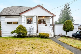 Main Photo: 316 DEVOY Street in New Westminster: The Heights NW House for sale : MLS(r) # R2030645