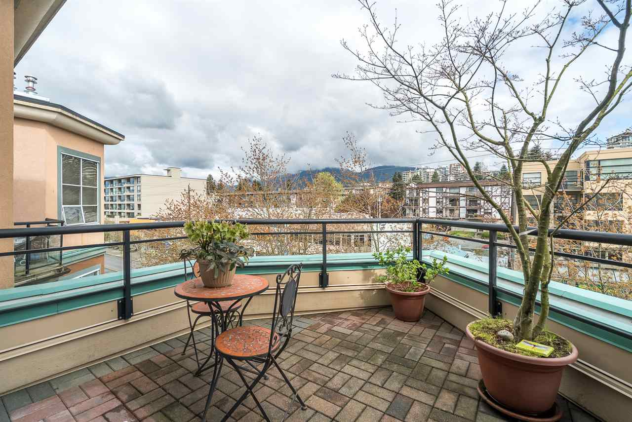"Photo 10: 409 131 W 3RD Street in North Vancouver: Lower Lonsdale Condo for sale in ""Seascape Landing"" : MLS(r) # R2050584"