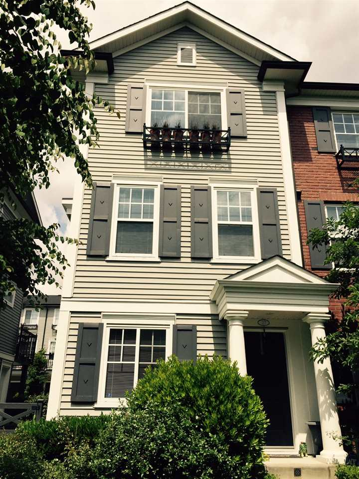 FEATURED LISTING: 27 688 EDGAR Avenue Coquitlam