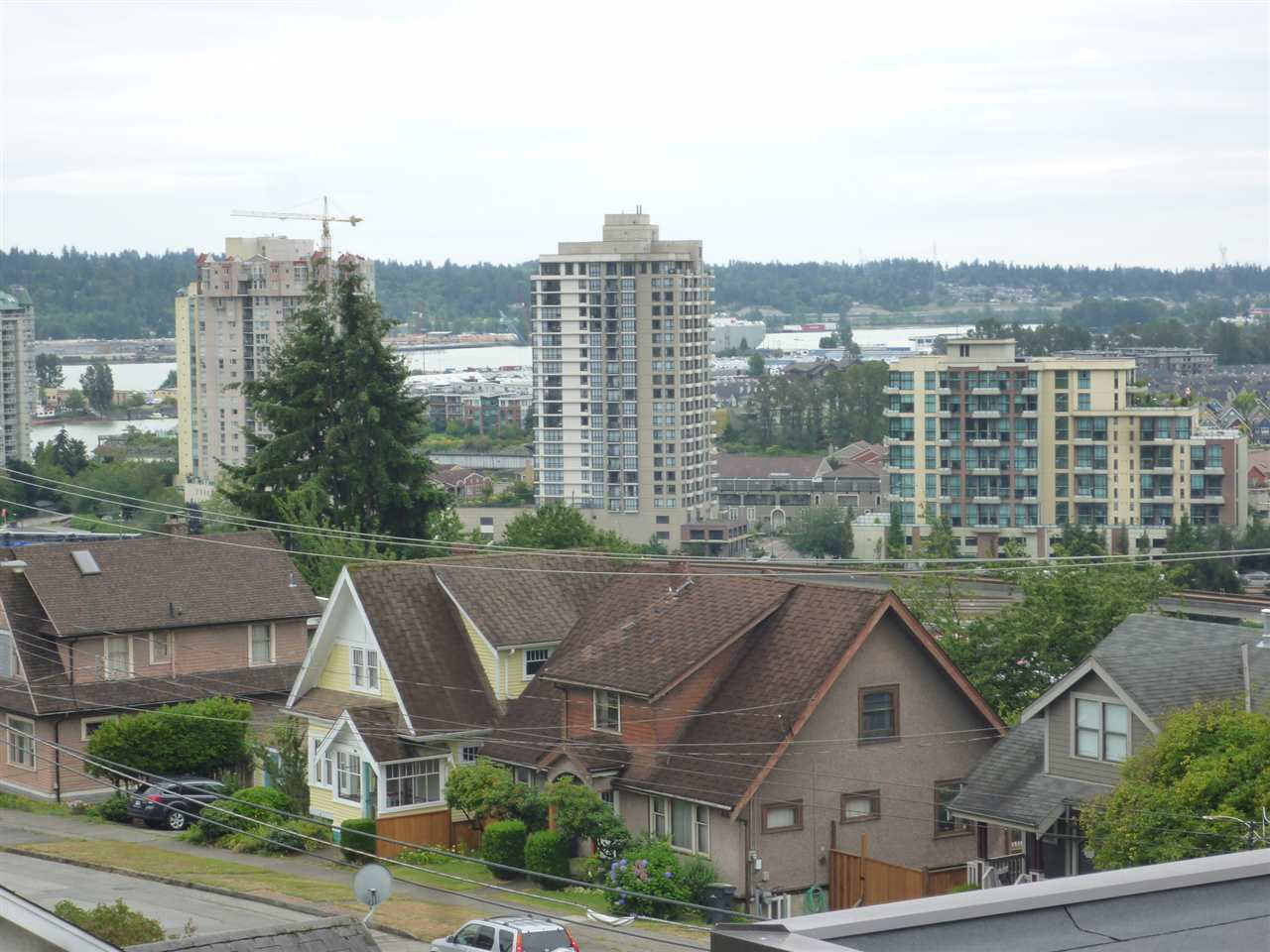 "Photo 11: 301 1040 FOURTH Avenue in New Westminster: Uptown NW Condo for sale in ""HILLSIDE TERRACE"" : MLS(r) # R2099693"