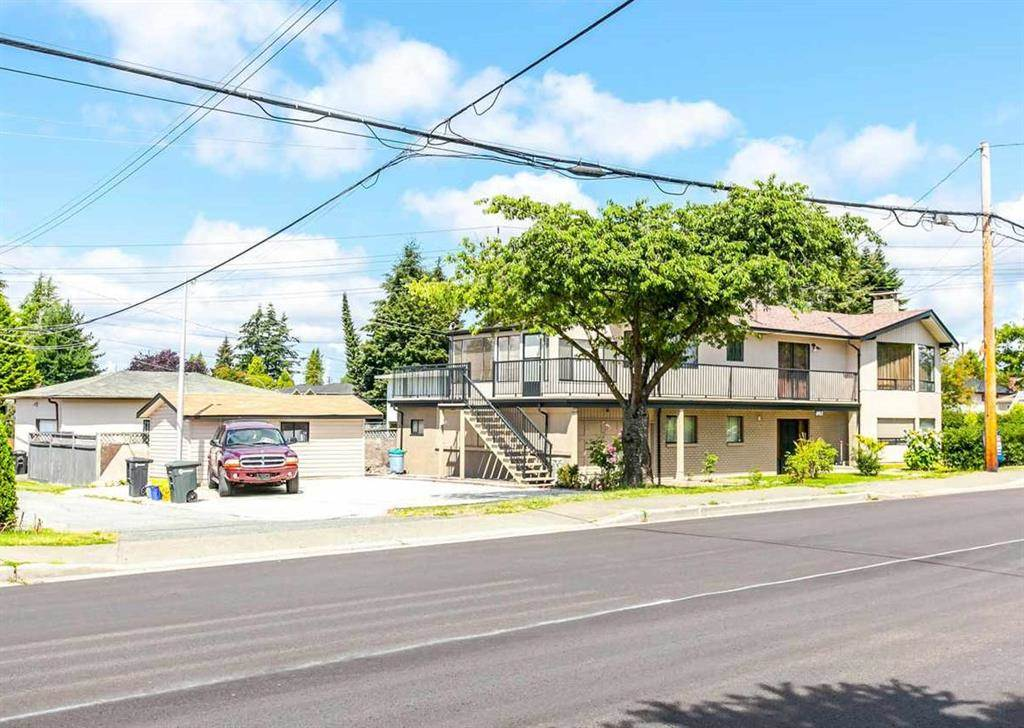 Main Photo: 6913 GRIFFITHS Avenue in Burnaby: Highgate House for sale (Burnaby South)  : MLS(r) # R2118087