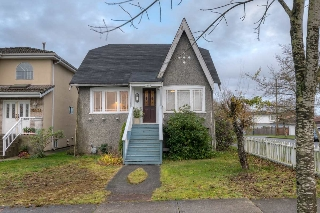 "Main Photo: 5498 BRUCE Street in Vancouver: Victoria VE House for sale in ""KNIGHT"" (Vancouver East)  : MLS(r) # R2125424"