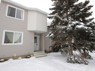 Main Photo: 14 3221 119 Street in Edmonton: Zone 16 Townhouse for sale : MLS(r) # E4048551