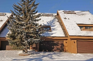 Main Photo: 135 WOLF WILLOW Crescent in Edmonton: Zone 22 Townhouse for sale : MLS(r) # E4050697