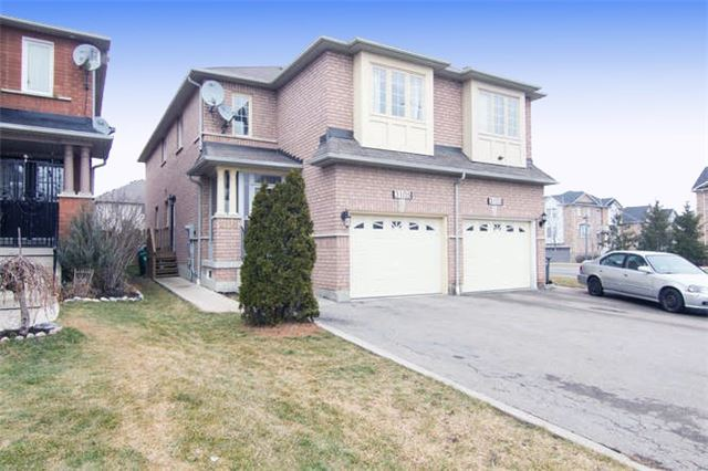 Main Photo: 3105 Wheatstone Avenue in Mississauga: Cooksville House (2-Storey) for sale : MLS(r) # W3712227