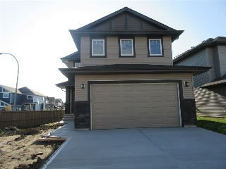 Main Photo: 16747 59 Street in Edmonton: Zone 03 House for sale : MLS(r) # E4053102