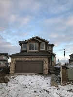 Main Photo: 1631 161 Street in Edmonton: Zone 56 House for sale : MLS(r) # E4053624