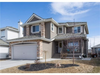 Main Photo: 34 CHAPALA Court SE in Calgary: Chaparral House for sale : MLS(r) # C4108128