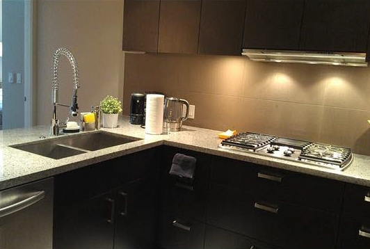"Photo 7: 1709 3008 GLEN Drive in Coquitlam: North Coquitlam Condo for sale in ""M2 BY Cressey"" : MLS(r) # R2157698"