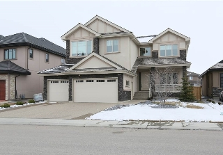Main Photo: 4105 WESTCLIFF Heath in Edmonton: Zone 56 House for sale : MLS(r) # E4060224