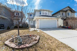 Main Photo: 6976 STROM Lane in Edmonton: Zone 14 House for sale : MLS(r) # E4061552