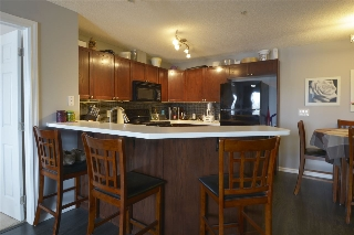 Main Photo:  in Edmonton: Zone 27 Condo for sale : MLS(r) # E4064587