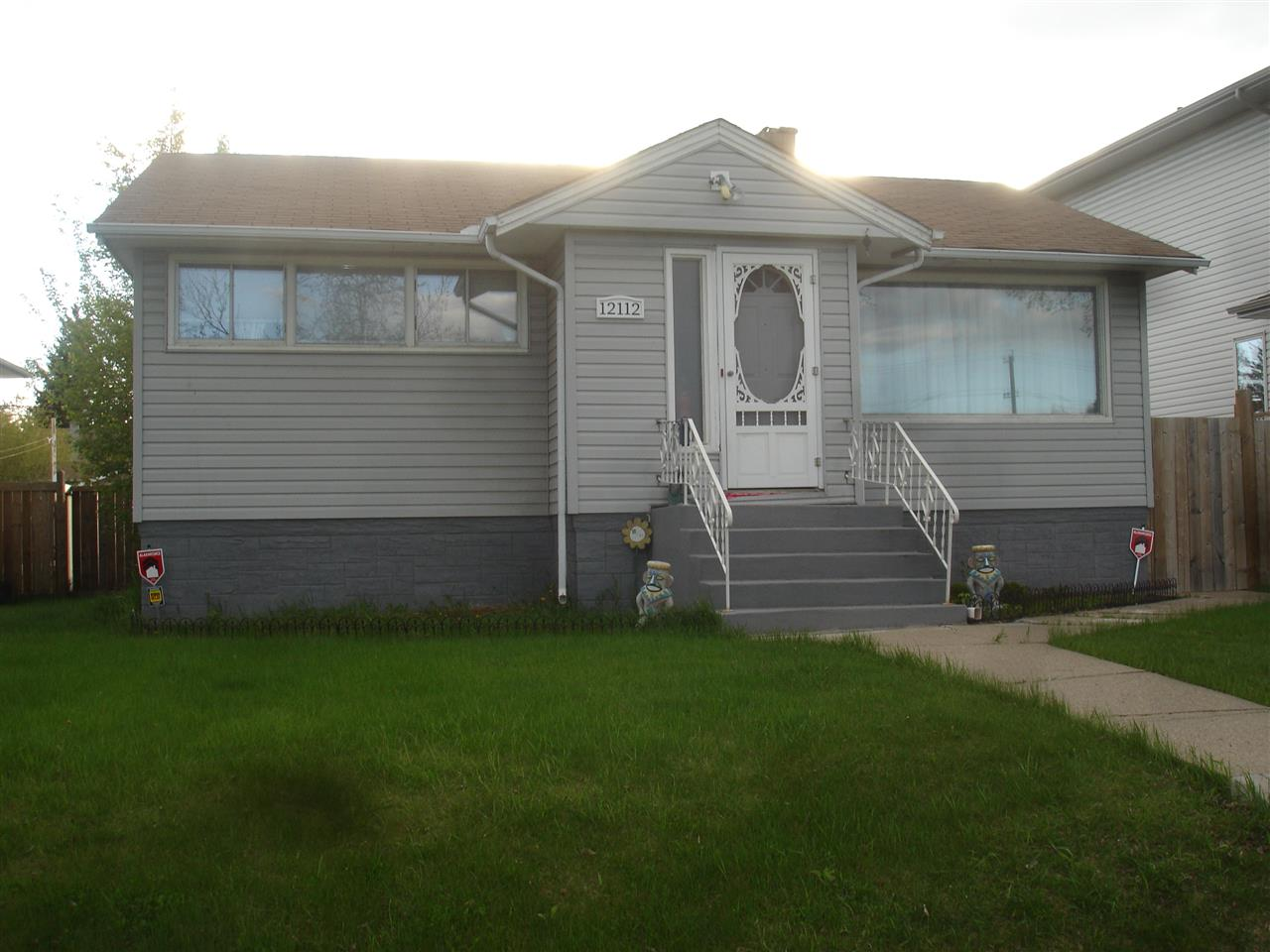 Main Photo: 12112 128 Street in Edmonton: Zone 04 House for sale : MLS® # E4064651