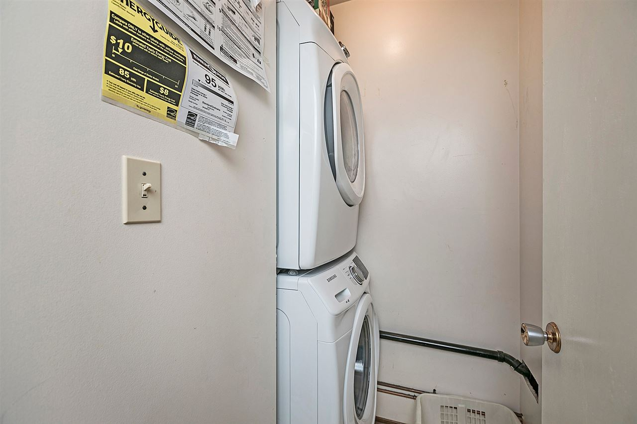 Brand new full size washer & dryer.