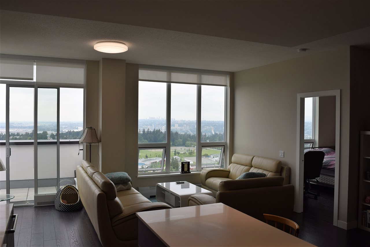 "Photo 6: Photos: 3602 13398 104 Avenue in Surrey: Whalley Condo for sale in ""ALUMNI"" (North Surrey)  : MLS® # R2172989"