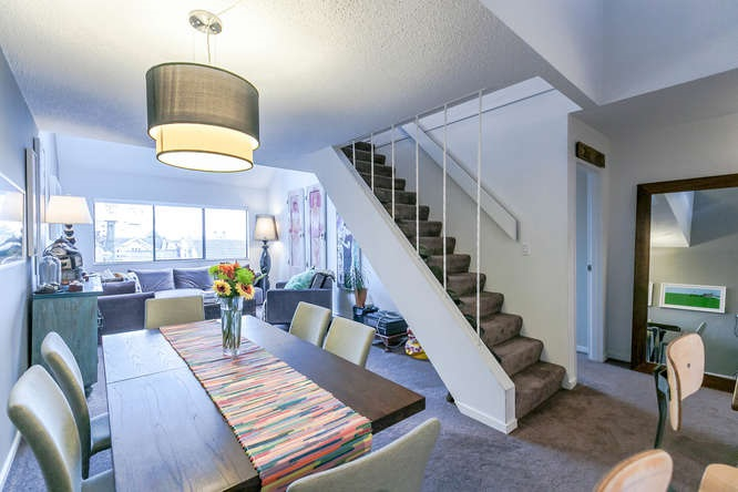 Main Photo: 302 2001 BALSAM STREET in Vancouver: Kitsilano Condo for sale (Vancouver West)  : MLS® # R2168005