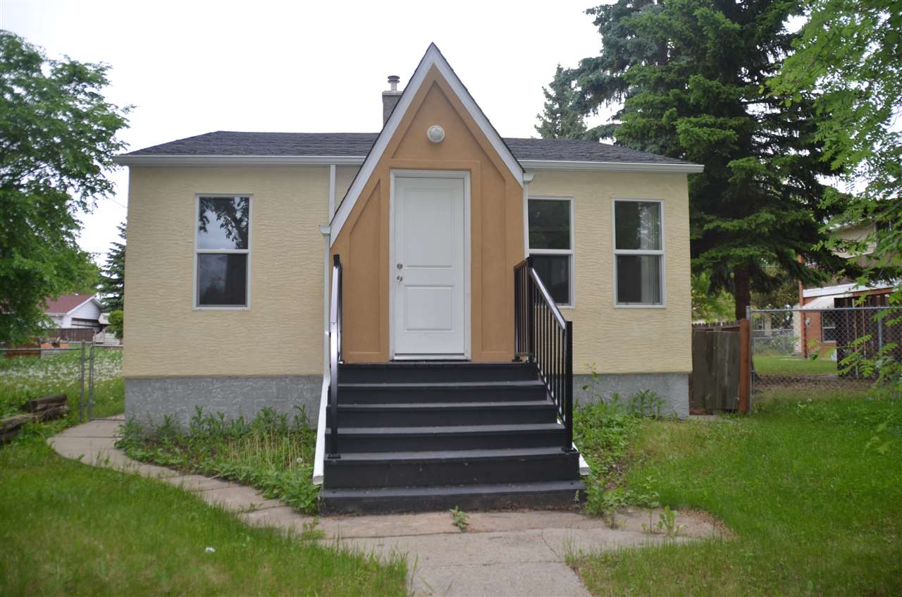 Main Photo:  in Edmonton: Zone 01 House for sale : MLS® # E4068053