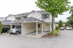 "Main Photo: 20 22411 124 Avenue in Maple Ridge: East Central Townhouse for sale in ""CREEKSIDE VILLAGE"" : MLS(r) # R2177898"