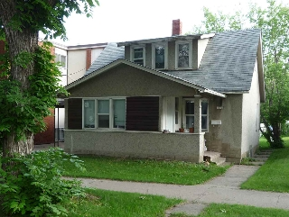 Main Photo: 10706 85 Avenue in Edmonton: Zone 15 House for sale : MLS(r) # E4069456