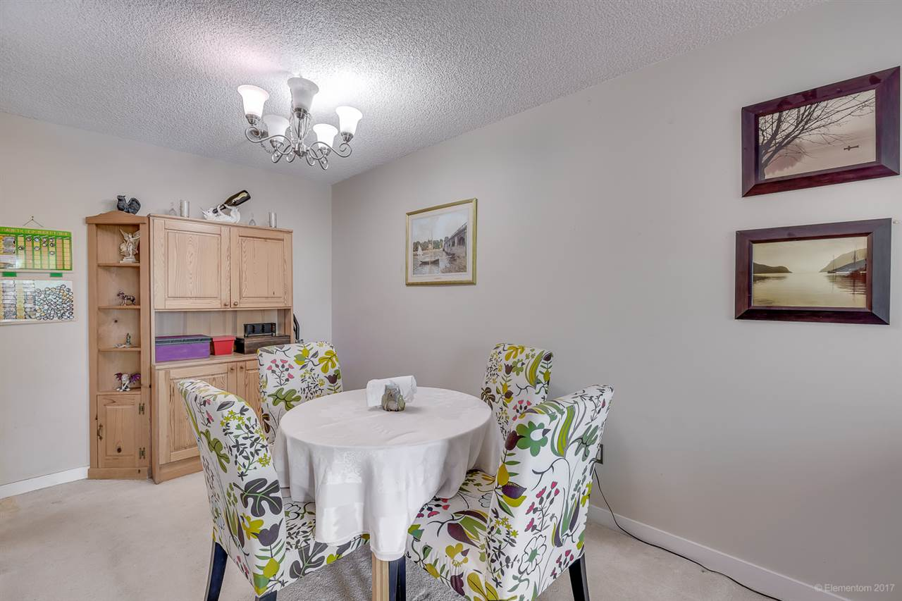"Photo 6: 213 3921 CARRIGAN Court in Burnaby: Government Road Condo for sale in ""LOUGHEED ESTATES"" (Burnaby North)  : MLS(r) # R2182216"