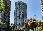 Main Photo: 2602 9603 MANCHESTER Drive in Burnaby: Cariboo Condo for sale (Burnaby North)  : MLS® # R2183185