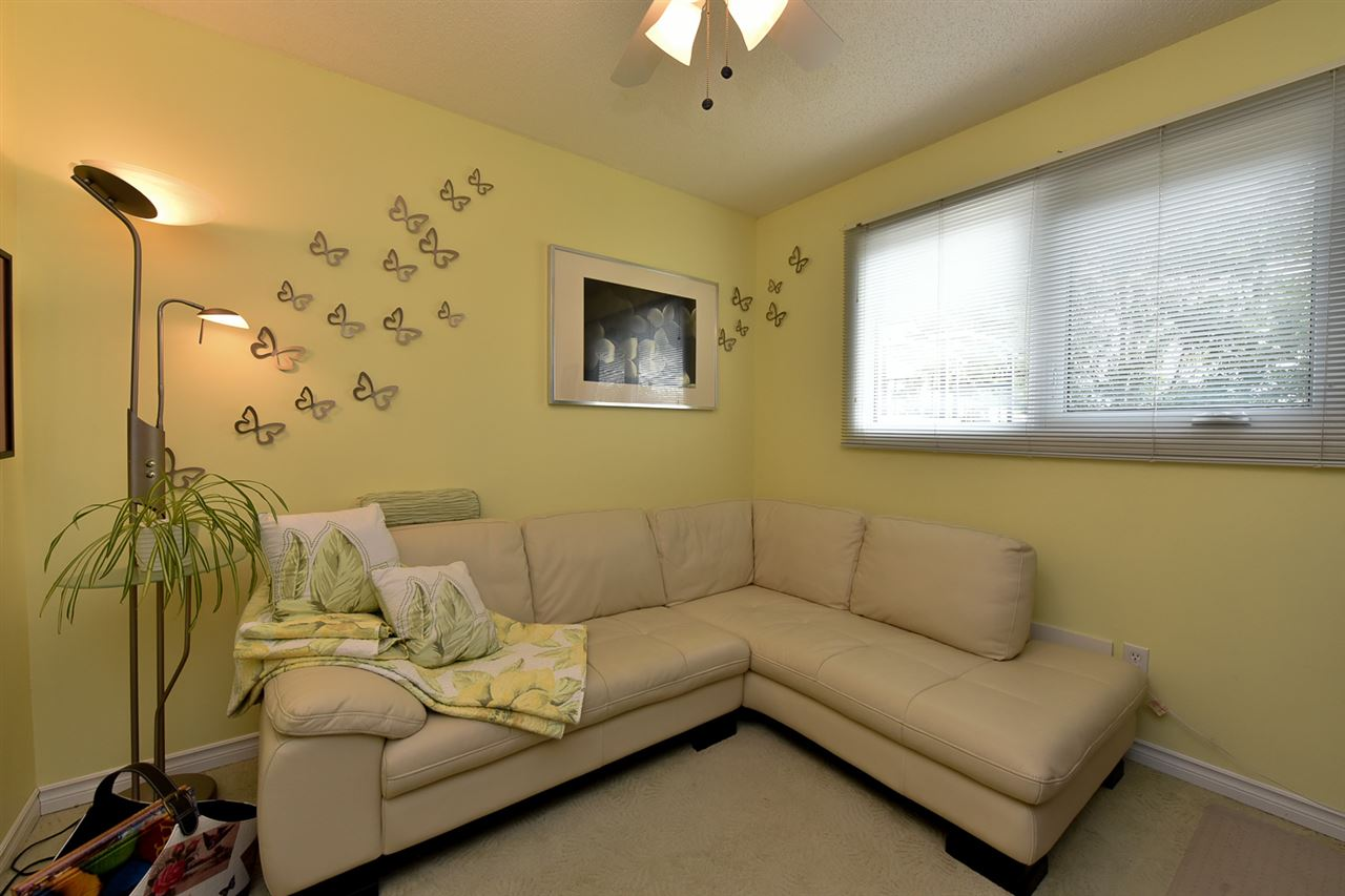 Use your creativity to visualize the personal touches you would put on this room!