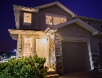 Main Photo: 183 230 Edwards Drive in Edmonton: Zone 53 Townhouse for sale : MLS® # E4075061