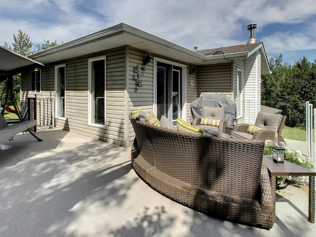 Main Photo: 1 53104 RGE RD 13 Road: Rural Parkland County House for sale : MLS® # E4075453