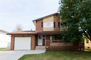 Main Photo: 68 AKINS Drive: St. Albert House for sale : MLS® # E4076200