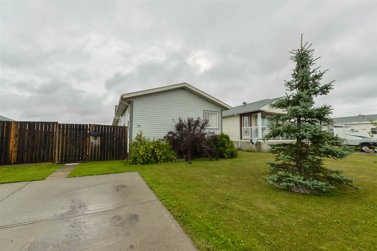 Photo 23: 21 GRAYWOOD Cove: Stony Plain House for sale : MLS® # E4076454