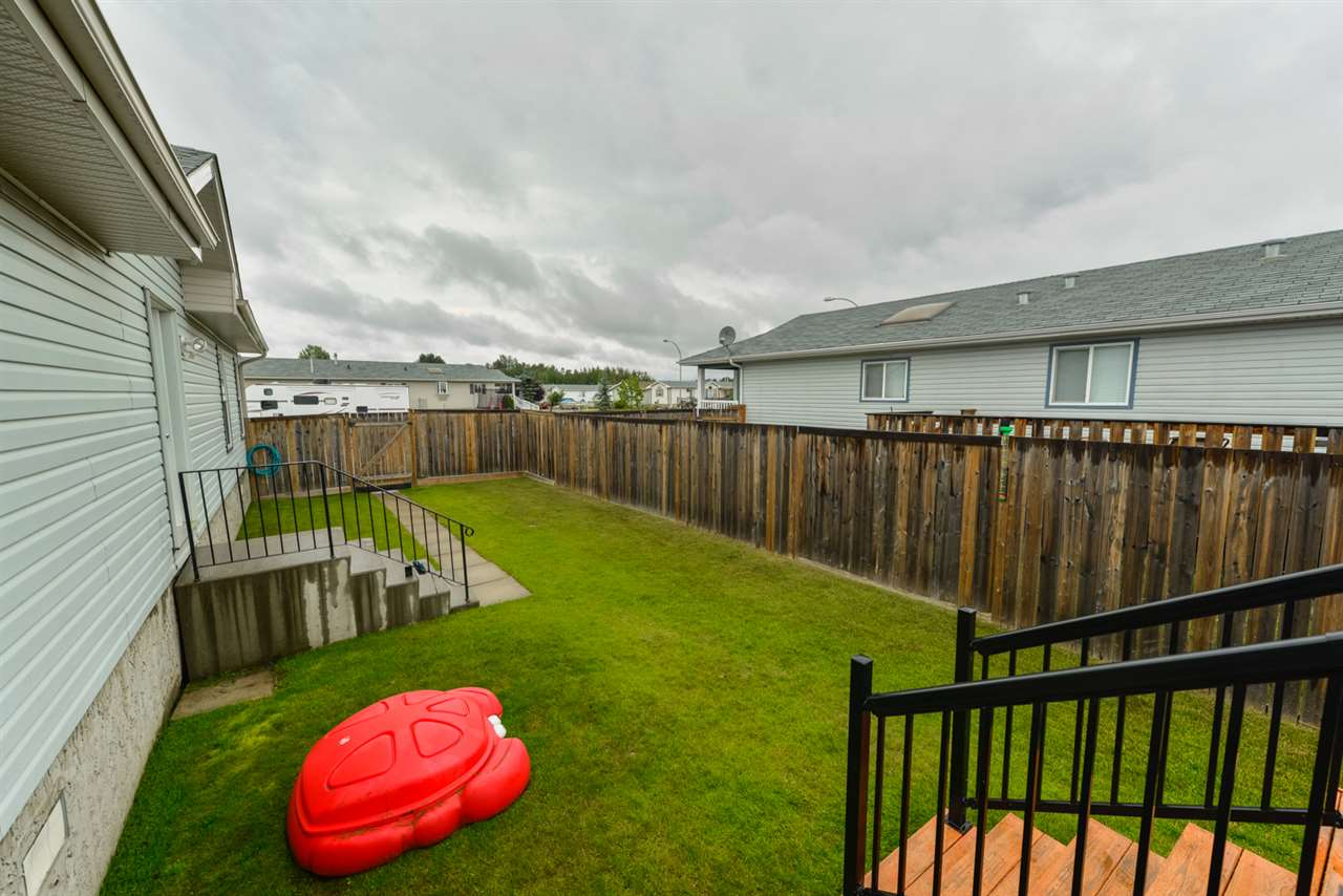 Photo 27: 21 GRAYWOOD Cove: Stony Plain House for sale : MLS® # E4076454