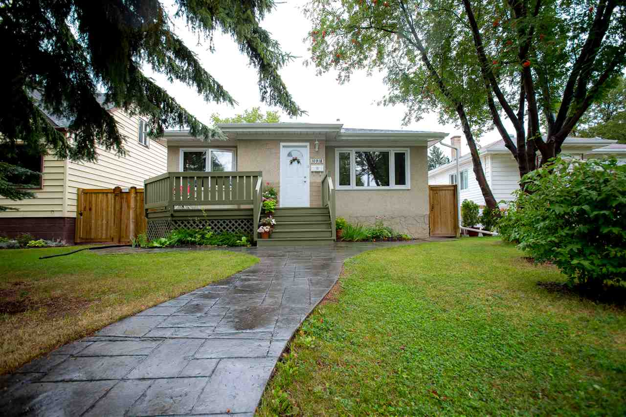 Main Photo: 10918 65 Avenue in Edmonton: Zone 15 House for sale : MLS® # E4076890
