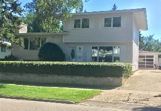 Main Photo: 16003 78 Avenue NW in Edmonton: Zone 22 House for sale : MLS® # E4077395