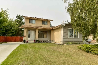Main Photo:  in Edmonton: Zone 27 House Half Duplex for sale : MLS® # E4077842