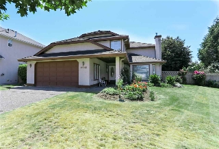 "Main Photo: 12292 63A Avenue in Surrey: Panorama Ridge House for sale in ""BOUNDARY PARK"" : MLS® # R2205545"