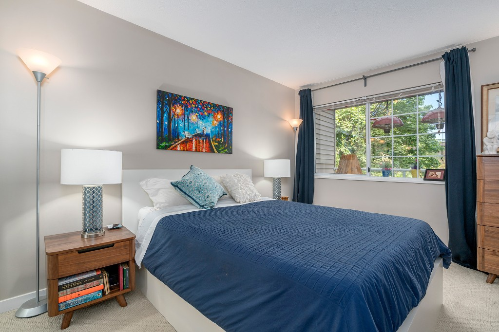 "Photo 11: Photos: 307 1386 W 73RD Avenue in Vancouver: Marpole Condo for sale in ""PARKSIDE 73"" (Vancouver West)  : MLS®# R2206978"