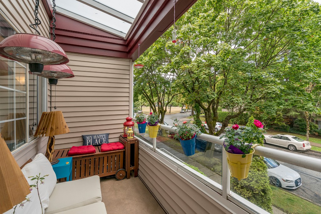 "Photo 5: Photos: 307 1386 W 73RD Avenue in Vancouver: Marpole Condo for sale in ""PARKSIDE 73"" (Vancouver West)  : MLS®# R2206978"